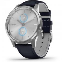 Unisex Garmin Watch Vívomove Luxe 010-02241-00 Fitness Smartwatch
