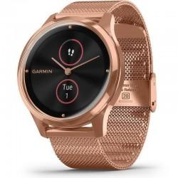 Unisex Garmin Watch Vívomove Luxe 010-02241-04 Fitness Smartwatch