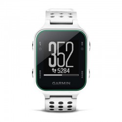 Men's Garmin Watch Approach S20 010-03723-00 GPS Smartwatch for Golf