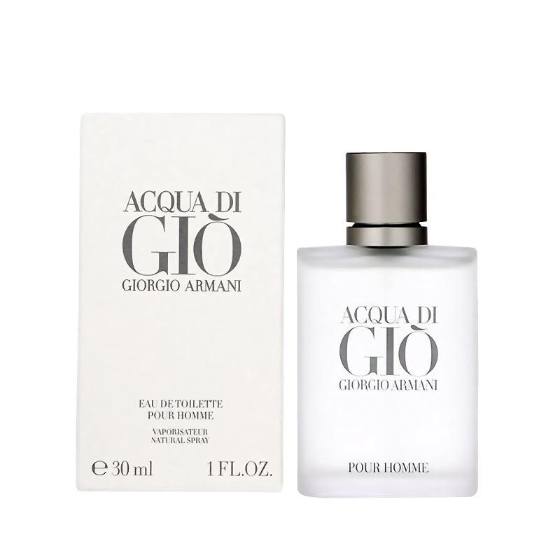Giorgio Armani Acqua Di Giò Perfume For Men Eau De Toilette Edt Vapo