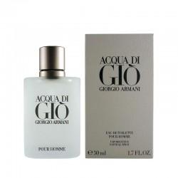 Giorgio Armani Acqua di Giò Perfume for Men Eau de Toilette EDT Vapo 50 ml
