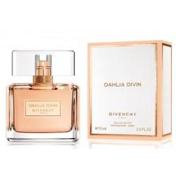 Givenchy Dahlia Divin Perfume for Women Eau de Toilette EDT Vapo 75 ml