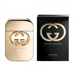 Gucci Guilty Perfume for Women Eau de Toilette EDT 75 ml