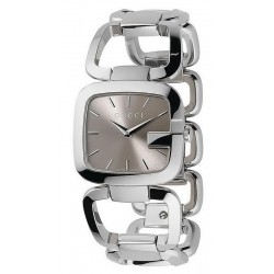 Buy Women's Gucci Watch G-Gucci Medium YA125402 Quartz