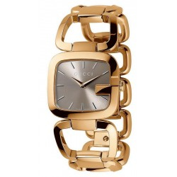 Buy Women's Gucci Watch G-Gucci Medium YA125408 Quartz