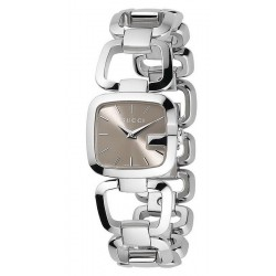 Buy Women's Gucci Watch G-Gucci Small YA125507 Quartz