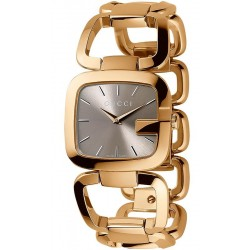 Buy Women's Gucci Watch G-Gucci Small YA125511 Quartz