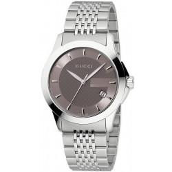 Buy Unisex Gucci Watch G-Timeless Medium YA126406 Quartz