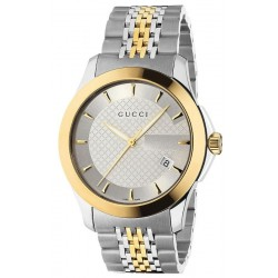Unisex Gucci Watch G-Timeless Medium YA126409 Quartz