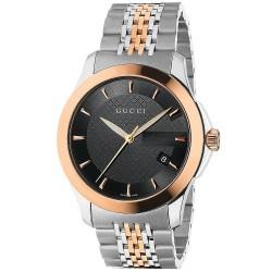 Buy Unisex Gucci Watch G-Timeless Medium YA126410 Quartz