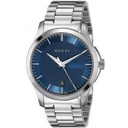 Buy Unisex Gucci Watch G-Timeless Medium YA126440 Quartz
