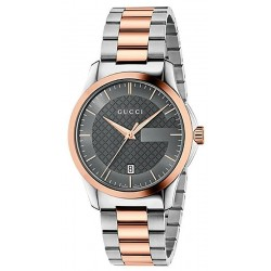 Unisex Gucci Watch G-Timeless Medium YA126446 Quartz