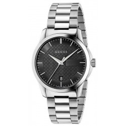 Unisex Gucci Watch G-Timeless Medium YA126457 Quartz