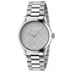 Buy Unisex Gucci Watch G-Timeless Medium YA126459 Quartz