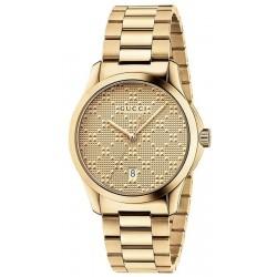 Buy Unisex Gucci Watch G-Timeless Medium YA126461 Quartz