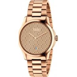 Buy Unisex Gucci Watch G-Timeless Medium YA126482 Quartz
