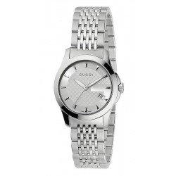 Buy Women's Gucci Watch G-Timeless Small YA126501 Quartz