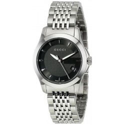 Buy Women's Gucci Watch G-Timeless Small YA126502 Quartz
