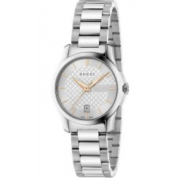 Buy Women's Gucci Watch G-Timeless Small YA126523 Quartz