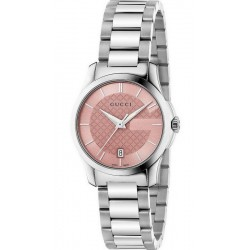 Buy Women's Gucci Watch G-Timeless Small YA126524 Quartz