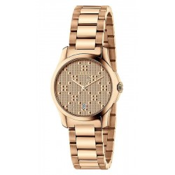 Women's Gucci Watch G-Timeless Small YA126567 Quartz