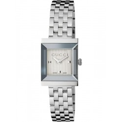 Buy Women's Gucci Watch G-Frame Square Medium YA128402 Quartz