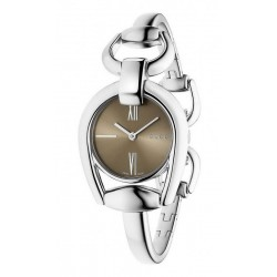 Women's Gucci Watch Horsebit Small YA139501 Quartz