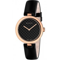 Buy Women's Gucci Watch Diamantissima Medium YA141401 Quartz