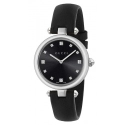 Buy Women's Gucci Watch Diamantissima Medium YA141403 Quartz
