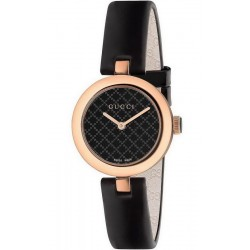 Buy Women's Gucci Watch Diamantissima Small YA141501 Quartz
