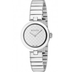 Buy Women's Gucci Watch Diamantissima Small YA141502 Quartz