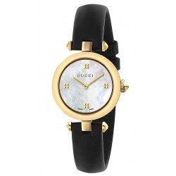 Buy Women's Gucci Watch Diamantissima Small YA141505 Mother of Pearl