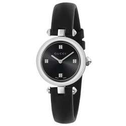 Buy Women's Gucci Watch Diamantissima Small YA141506 Quartz