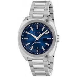 Men's Gucci Watch GG2570 XL YA142205 Quartz