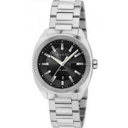 Unisex Gucci Watch GG2570 Medium YA142401 Quartz