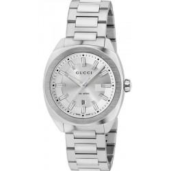 Buy Unisex Gucci Watch GG2570 Medium YA142402 Quartz