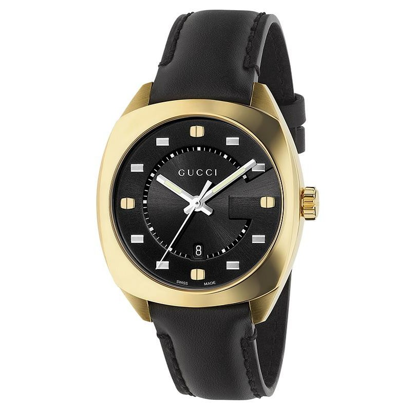 20a58ce3057 Unisex Gucci Watch GG2570 Medium YA142408 Quartz - Crivelli Shopping