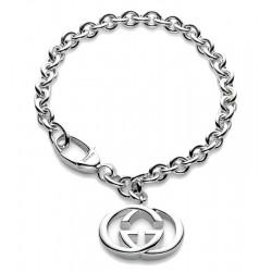 Women's Gucci Bracelet Silver Britt YBA190501001017