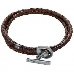 Buy Men's Gucci Bracelet Horsebit YBA338798002019