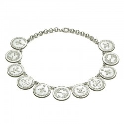 Buy Women's Gucci Bracelet Coin YBA433480001018