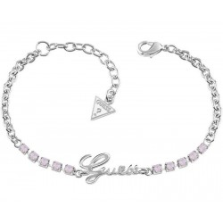 Buy Women's Guess Bracelet My Feelings 4U UBB61086-S