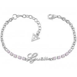 Buy Women's Guess Bracelet My Feelings 4U UBB61086-S