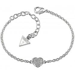 Buy Women's Guess Bracelet UBB71518-S Heart