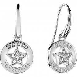 Buy Women's Guess Earrings Fashion UBE21575 Star