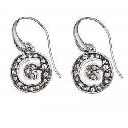 Buy Women's Guess Earrings G Girl UBE51429