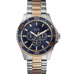 Buy Men's Guess Watch Chaser W0172G3 Multifunction