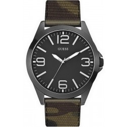 Buy Men's Guess Watch Breakthru W0181G5