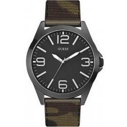 Men's Guess Watch Breakthru W0181G5