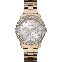 Buy Women's Guess Watch Dazzler W0335L3 Multifunction