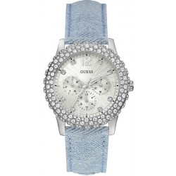 Buy Women's Guess Watch Dazzler W0336L7 Multifunction